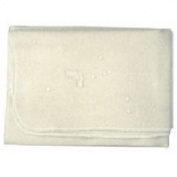 Organic Caboose 2302-PW Organic Wool Puddle Pad