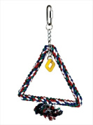 Caitec 272 6 in. Small Triangle Cotton Swing