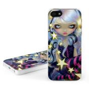 DecalGirl AIP5C-ANGELSL DecalGirl Apple iPhone 5 Hard Case - Angel Starlight