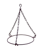 Achla BBH-14Z Hanging Ring for 14 Inch Bowls