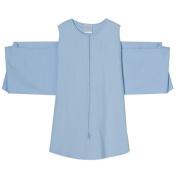 Baby Sleep Safe 94922880123 Baby Sleeps Safe Pouch - Blue