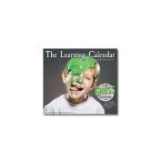 Fat Brain Toy Co FB022-2013 The Learning Calendar 2013