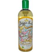 Austin Rose 0354449 Carolines Doggie Sudz Shampoo for Pampering Pooch - Mango & Neem - 16 oz