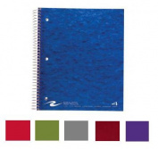 Roaring Spring Paper Products 11376 Four Subject Notebook - 200 Sheets Per Book