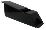Brybelly Holdings ACO-0015 8 Deck Black Casino Security Blackjack Shoe