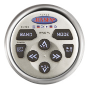 Jensen Audio MWR75 Waterproof Remote Control with 0.6m Guage Hole