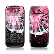DecalGirl BP3G-DISCFLY BlackBerry Pearl 3G Skin - Disco Fly