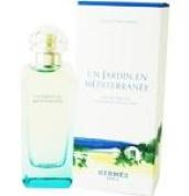 Un Jardin En Mediterranee By Hermes  Eau De Toillette   Spray 100ml