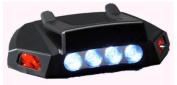 Import Merchandisers 308G3W Rechargeable Cap Light - White