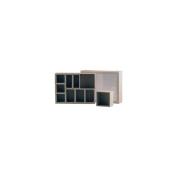 Advantus 452017 Idea-Ology Configurations 17cm . x 22cm . -
