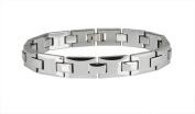 EWC B10028 Tungsten Carbide Link Bracelet