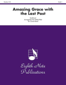 Alfred 81-CB2250 Amazing Grace with the Last Post - Music Book