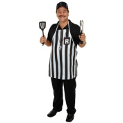 Costumes 203392 Polyester Referee Apron