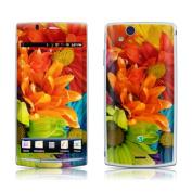 DecalGirl SXAC-COLOURS Sony Xperia Arc Skin - Colours