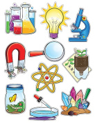 Teacher Created Resources TCR4740 Science Accents