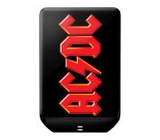 Zing Revolution MS-ACDC20217 Seagate FreeAgent GoFlex Ultra-portable