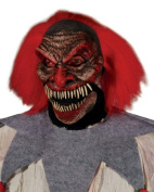 Costumes For All Occasions 8012Bs Dark Humor Latex Mask