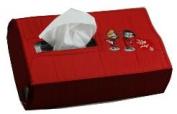 Precious Kids 41012 Lucy Tissue Box Holder
