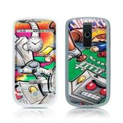 DecalGirl HMT3-ROBEAT HTC My Touch 3G Skin - Robot Beatdown