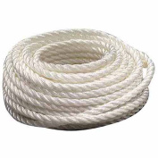 Lehigh Group .63.5cm . X 30.48m Twisted Polypropylene Rope PT4100X