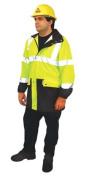 OccuNomix 561-LUX-TJR-YXL Rain Jacket