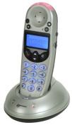 Sonic Bomb GM-AMPLI250 40db Amplified Cordless Teleph