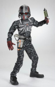 Costumes For All Occasions Dg2750K Operation Rapid Recon 7-8