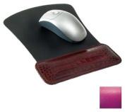 Raika RO 198 MAGENTA 8in. x 10in. Mouse Pad - Magenta