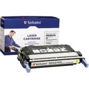 MSE 02-21-50214 Cmpt LJ 4700 Yellow Toner Q5952A