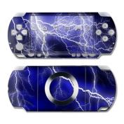 DecalGirl PSPS-APOC-BLU PSP Slim& Lite Skin - Apocalypse Blue