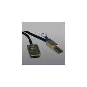 Tripp Lite S520-01M 1m External SAS Cable