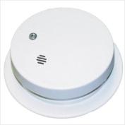 Kidde 408-0916E Battery Operated Smoke Alarms Lonization Hush