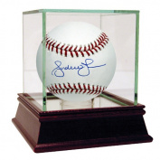 Steiner Sports JONEBAS000012 Andruw Jones MLB Baseball