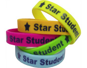 Teacher Created Resources 6548 Star Student Wristbands