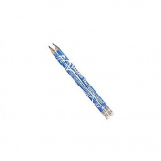 Musgrave Pencil Co Inc MUS2458D Sharpen Your Testing Skills 12Pk Pencils Pre Sharpened