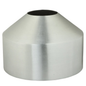 Meyda Tiffany 119841 Alumunim Base For 378.5cm . -Light Pole