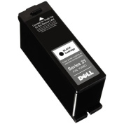 DELL DLLGRMC3 Dell Br P513W -Y498D- 1-num.21 Sd Black Ink