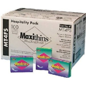 Hospital Specialty MT4FS SANITARYNAPKINMAXITHINS