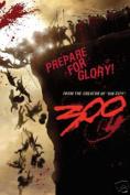 Hot Stuff Enterprise 1645-24x36-MV 300 Prepare for Glory Poster