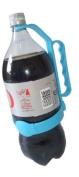 IMCG SCBHBL Universal Bottle Handle - Blue