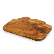 Enrico 2575 Root Wood Cheese Board