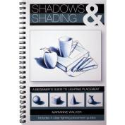 Copic Books-Shadows & Shading