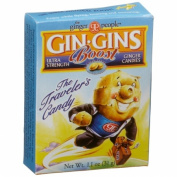Ginger People 21681 24 x 35ml Gin Gins Boost