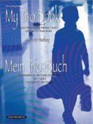 Alfred 00-19990X My Trio Book- Mein Trio-Buch- Suzuki Violin Volumes 1-2 arranged for three violins - Music Book