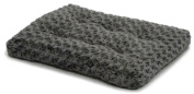 Midwest Container Beds - Ombre Swirl Bed- Grey 23 X 18 - 40624-SBG