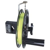 Big Jon Manual Clamp-On Planer Wheel