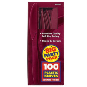 Amscan 203255 Berry Big Party Pack - Knives