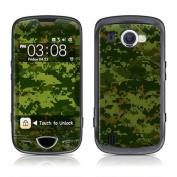 DecalGirl SOM9-CADCAMO for Samsung Omnia 2- i920 Skin - CAD Camo