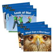 Newmark Learning NL-0524 Rising Readers Levelled Books Social Studies Set 24 Titles
