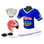 Franklin Sports 15501F04P1Z COL FLORIDA Medium Uniform Set